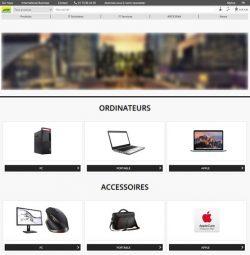 e-procurement shop
