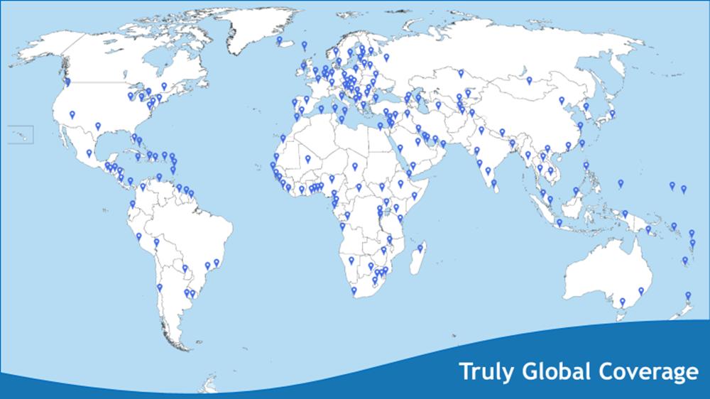 Bechtle Global Access 1