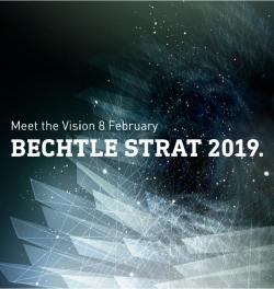Bechtle meet the vision
