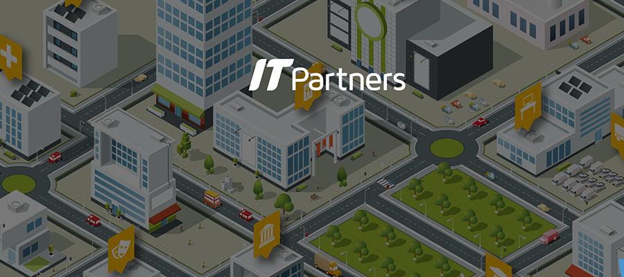 IT Partners 2019