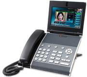 Polycom VVX 1500 business media phone