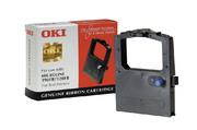 OKI 09002303 Black Nylon Printer Ribbon