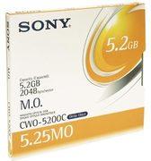 Sony CWO-5200 WORM CCW 5.2GB 8x