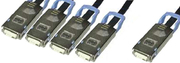 Tandberg SAS Cable SFF8088-SFF8088, 2m