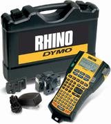 Dymo Rhino 5200 Label Printer w/ Case