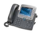 Cisco CP-7975G= IP Telephone