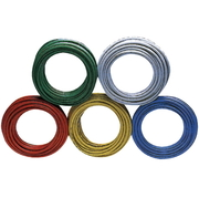 Cat7 Cable, S/FTP, AWG26, Flex,100m Roll