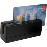 ARP MR368B Magnetic Card Reader, USB