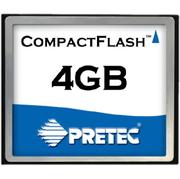 CompactFlash-kaart standaard, 4 GB