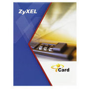 ZyXEL iCard CF ZyWALL USG 20W 1 Years
