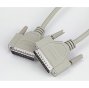 Connection CableSub-D Cable 25p m/m 10m