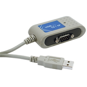 USB Adapter 1x USB, 2x Serial DB9/m