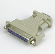 Mouse Adapter DB9/m-DB25/f