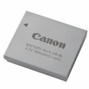 Canon NB-4L Li-ion Battery