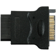 Adapter Power SATA 15-pin/f 8.9 cm Drive