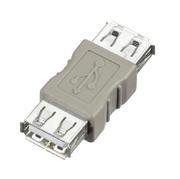 USB GenderChanger TypeA/f-TypeA/f