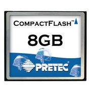 Pretec CF-kaart standaard, 8 GB