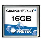 Pretec CF-kaart standaard, 16 GB