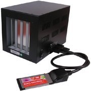 Expansion Box, ExpressCard to PCI