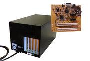 Exsys Expansion Box 2x PCI / 2x PCIe