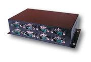 EXSYS adapter USB naar serieel 8S RS232