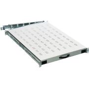482.6 mm Shelf, 1U, max. 60 kg