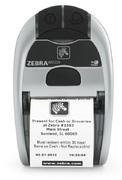 Zebra iMZ220 mobiler Printer 203dpi