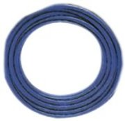 Data Cable Cat5e Flex SF/UTP 100m Blue