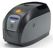 Zebra ZXP 1 USB Card Printer