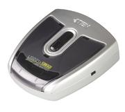 Aten US-221A, USB 2.0 Switch, 2 Ports