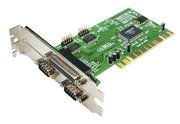 ARP PCI Card 2x Serial 1x Parallel