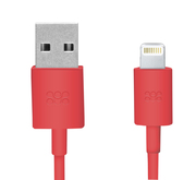 ARP USB Lightning Cable iPhone 1.2m Pink