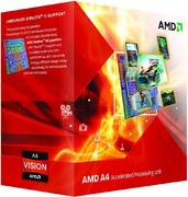 AMD A Series A4-4000 Processor 3.0GHz