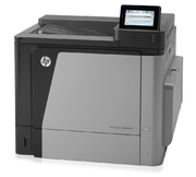 HP LaserJet Color Enterp. M651dn Printer