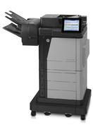 HP LaserJet Ent. M680z Colour Flow MFP