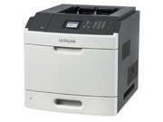 Lexmark MS710dn Mono Laser Printer A4