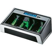 Varta LCD Universal Charger w/o Battery