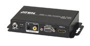 ATEN VC812 HDMI-VGA Converter/Scaler