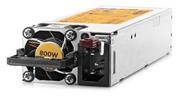 HP 800W Flex Slot Plat Power Supply