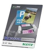 Leitz Laminating Pouches A3 250µ 25x