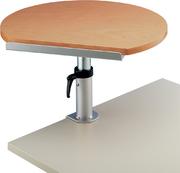 Maul Ergonomic Table Lectern, Beech