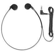 Olympus E-102 Headphones