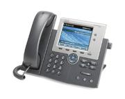 Cisco CP-7945G= IP Telephone
