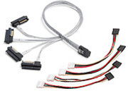 Adaptec SAS Cable int. SFF8087-8482 SAS