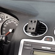 Hama In-car Mount with Vent Clips