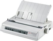 OKI ML280 Elite Dot Matrix Printer Ser.