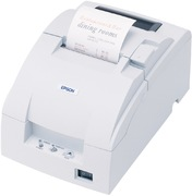 Epson TM-U220B POS Serial White