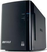 Buffalo DriveStation Duo 4TB Hard Drive