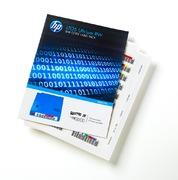HP Ultrium 5 Bar Code Label Pck (100+10)