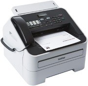 Brother FAX-2845 Laser Fax Machine